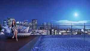 For sale - The Peak Apartment - South Brisbane Bondi Beach Eastern Suburbs Preview