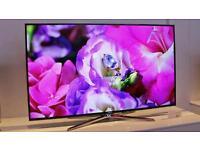 Samsung 48inch smart 3d TV