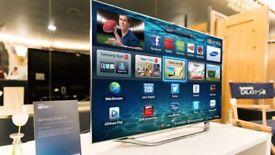 Samsung ES8000 smart 55 inch LED