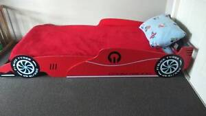Car Bed (Single Size) Brassall Ipswich City Preview