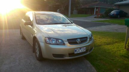 For sale or swap for smaller car  Altona Hobsons Bay Area Preview