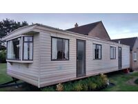 Static Caravan / Mobile Home For Sale