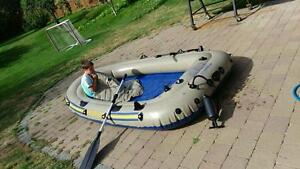 Boat (inflatable)