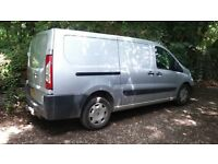 Man With A Van at Affordable Rates Bristol Area