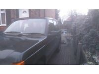 Power Steering - Spares or Repairs 650 GBP Range Rover 2.5 Diesel 1996