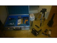 Paranormal Investiagtion Gear - Ghost hunting Kit