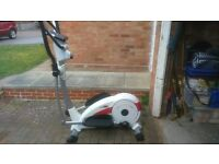 Ketter alpha 609 cross trainer