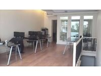 Desk Space For Rent In Kirkdale, Sydenham