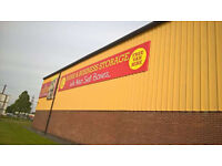 Chester-Sealand Industrial estate (CH1) Office Space to Let