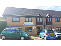 Guildford-Merrow Business Park (GU4) Office Space to Let
