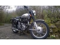 Royal Enfield Bullet 500 T