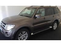 Mitsubishi Shogun FROM £99 PER WEEK!