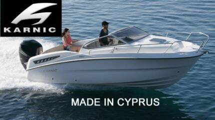 New inflatable, RIB, fibreglass and aluminium boats and outboards Malaga Swan Area Preview