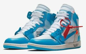 Looking for Jordan 1 UNC Off-White