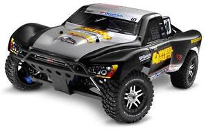 NEW Traxxas Slayer Pro 4x4 Nitro TQ/2.4GHz RTR #10 59074 NIB