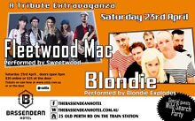 Fleetwood Mac and Blondie Tributes West Perth Perth City Preview