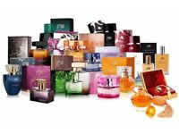 Quality fragrances at affordable prices