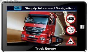 BEST-7-Truck-GPS-Navigation-Lorry-Car-BUS-Caravan-HGV-LGV-UK-Europe-2013-Sat-Nav