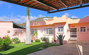 Lake Chapala Mexico house for rent