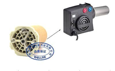 Heat Element 140.822 400v 5300w Heater Resistance For Hotwind Plastic Welder