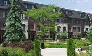 New Luxury Townhome for Rent in Oakville