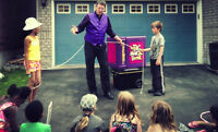 Professional Magicians for your Special Event!