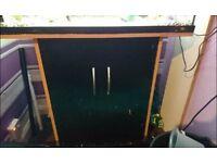 Juwel 2.5ft aquarium/ full set up.
