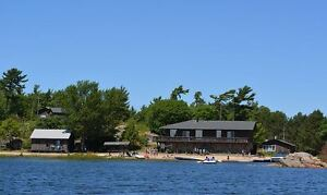 ~*~*~SPECIALS ON GEORGIAN BAY COTTAGES~*~*~