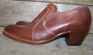 LADIES WESTERN MAHER SHOES Kawartha Lakes Peterborough Area image 2