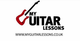 Discount Lessons In Leeds By Pro Guitarist