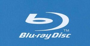Blu-ray Movies For Sale! Perfect Condition!