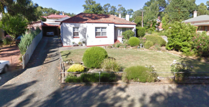 House for Rent in Gumeracha