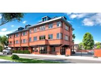 One Bedroom Luxury Apartment - Crimson Court! Hayes/Uxbridge!