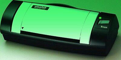 Scanner A6 Plustek MobileOffice D600, Rezepte, Bankformulare, Schecks, Quittung