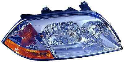 New Acura MDX 2001 2002 2003 right passenger headlight head light Acura Mdx Headlight Replacement