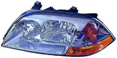 New Acura MDX 2001 2002 2003 left driver headlight head light