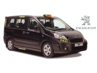 GLASGOW PLATED TAXI BUSINESS FOR SALE