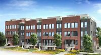 Yorkdale Village Townhomes Phase 2, Close to Yorkdale