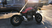 2014 Yamaha MT07 Shell Cove Shellharbour Area Preview