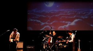 The Milkman's Sons - Classic Rock & Country Cover Band Moose Jaw Moose Jaw Regina Area image 2