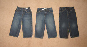 Boys Jeans, Fall Jacket, Other Clothes - 24 m, size 2, 3 / Boots