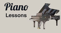 PIANO LESSONS for CHILDREN - DISCOUNT until May 31st