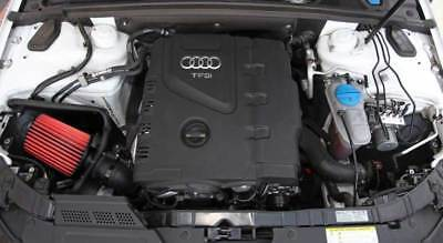2014-2016 Audi A4 & A5 2.0L L4 AEM Cold Air Intake System +11HP! 21-750