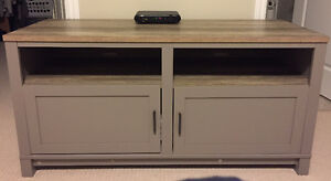 TV Stand (Canvas Camden TV Stand) London Ontario image 1