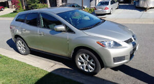 2007 Mazda CX-7 AWD SUV CX7