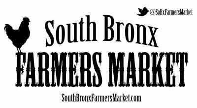 South Bronx Farmers Market Inc.