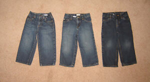 Boys Jeans, Jackets, Snow Pants 24 mos, sz 2, 3 / Boots sz 9, 10