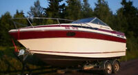 1987 Chris-Craft 230 Amerosport 23' (Sell or Trade)
