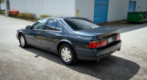 2000 Cadillac Seville SLS Sedan, low 112000km, 5998 CND