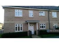 1 bedroom flat in Union Lane, Cambridge, CB4 (1 bed)